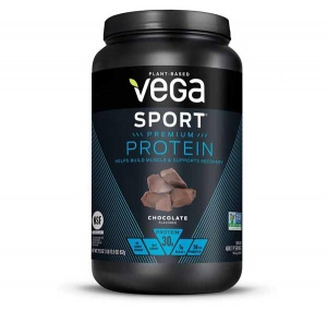 Vega Sport Premium Protein - 5 Best Plant-Based Protein Powders For Runners