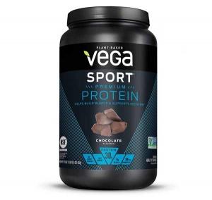 Vega Sport Premium Protein - 5 Best Plant-Based Protein Powders For Runners