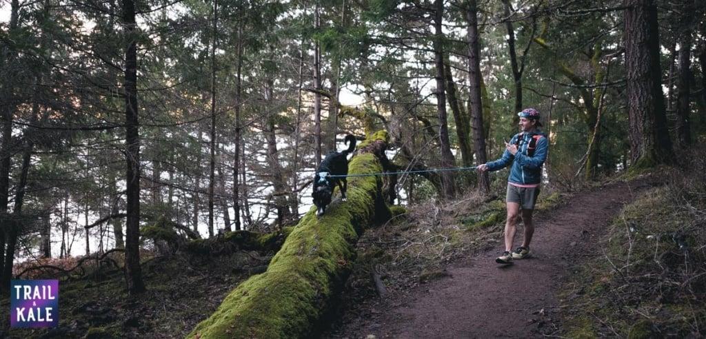 BioLite HeadLamp 200 review trail and kale web wm 20