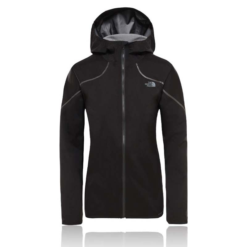 The North Face Womens Flight Futurelight Jacket Review Trail and Kale