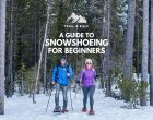What is Snowshoeing and 5 Simple Tips To Learn to Snowshoe for Beginners