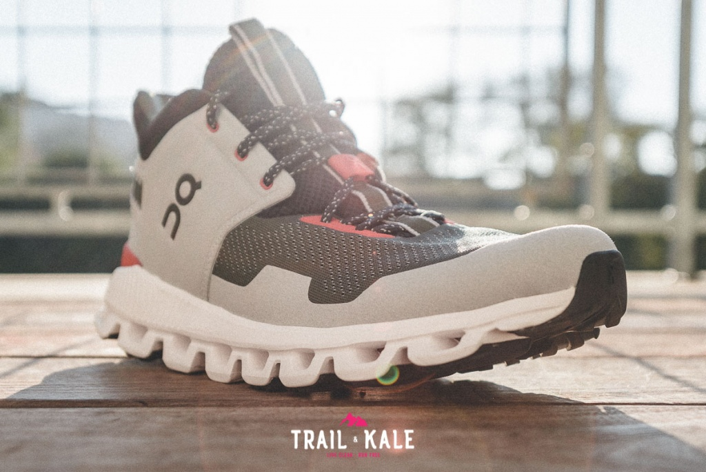 On Cloud Hi Edge review trail and kale wm 2