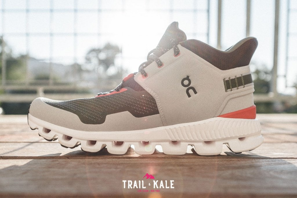 On Cloud Hi Edge review trail and kale wm 4