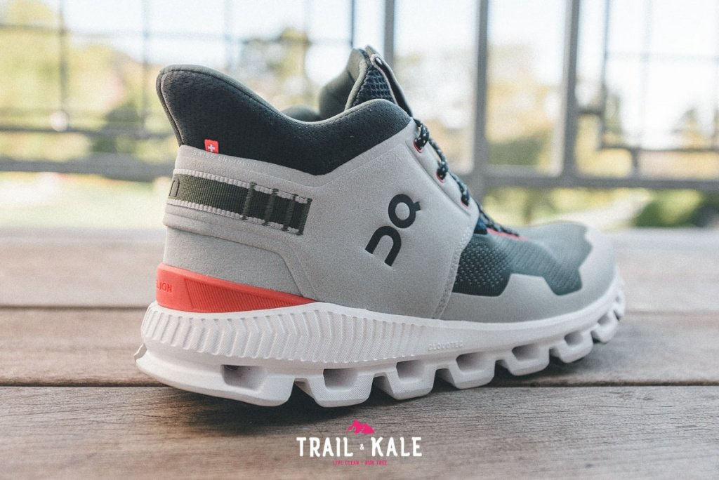 On Cloud Hi Edge review trail and kale wm 8