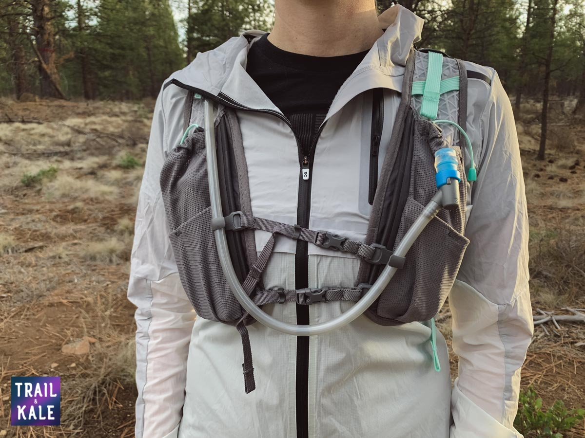 best running hydration vests for women - Best womens hydration vests running hydration packs trail and kale