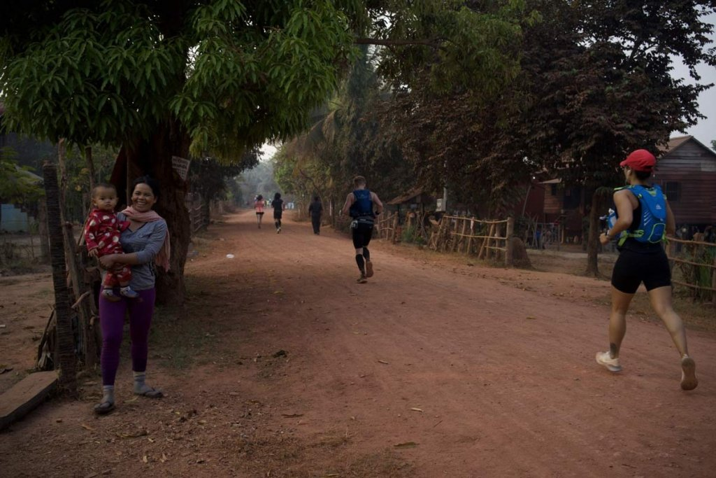 angkor ultra trail race report trail and kale image10
