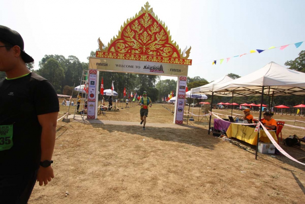 angkor ultra trail race report trail and kale image6