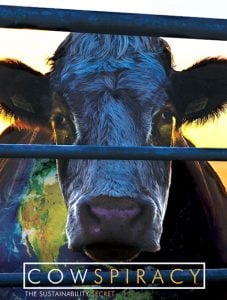 Cowspiracy best plant based diet documentaries trail and kale