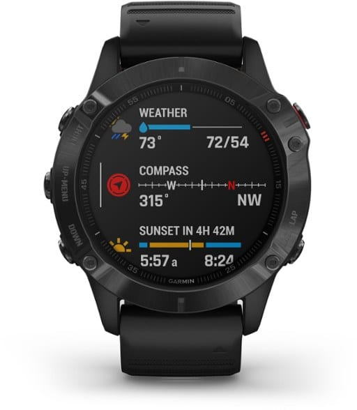 Garmin Forerunner 945 GPS Watch - REI Membership Benefits