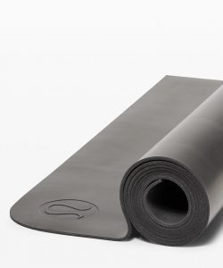 Lululemon Yoga Mat Best Home Gym Equipment For Runners Trail and Kale