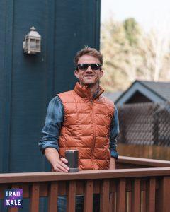 REI Co-op Men's Clothing for Spring Down Vest