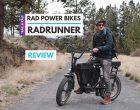 Rad Power Bikes RadRunner Review 2021