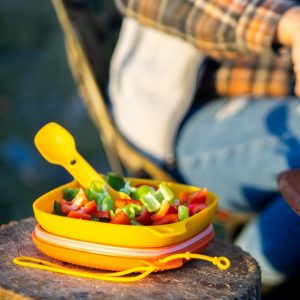 UCO Mess Kit at REI - The Best Camping Gear to have for an Emergency - Trail and Kale