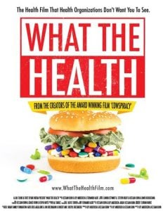 What the health Best plant based diet documentaries trail and kale