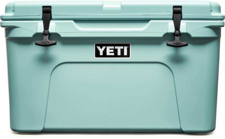 YETI Tundra 45 Cooler - REI Membership Benefits