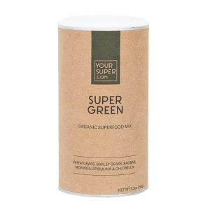 your superfoods superfood mix super green mix 4244098973771