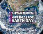 5 Best Climate Neutral Gifts For Earth Day 2021