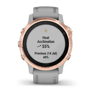 Garmin Fenix 6s pro Pulse OX Best GPS Watch For Trail Running and Ultrarunning Trail and Kale