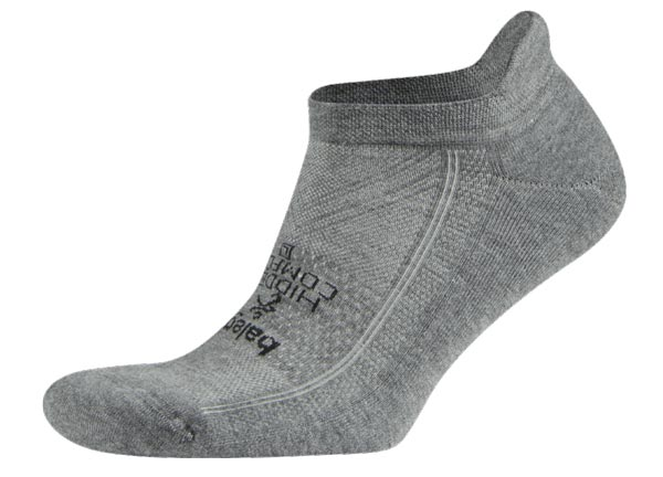 Balega Hidden Comfort Socks Best no show running socks for trail running trail and kale