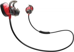 Bose Soundsport Pulse Wireless Headphones Best Wireless Headphones for running