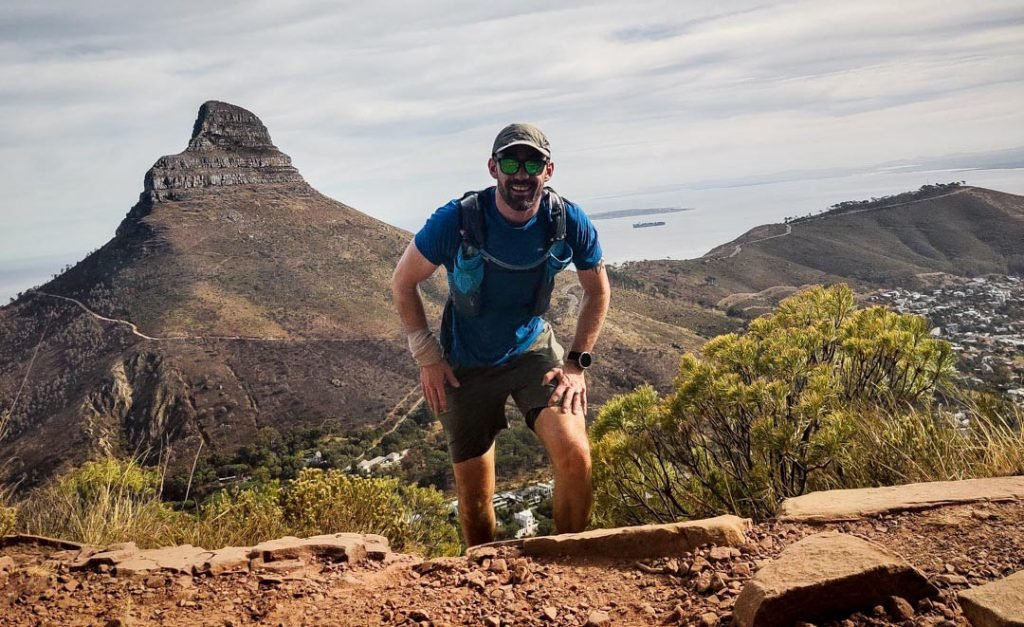 Running The Ultra Trail Cape Town Route1