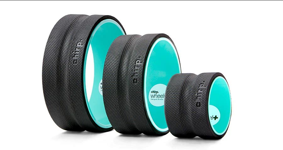 Chirp Wheel Gifts Fathers Day Gifts for Active Dads