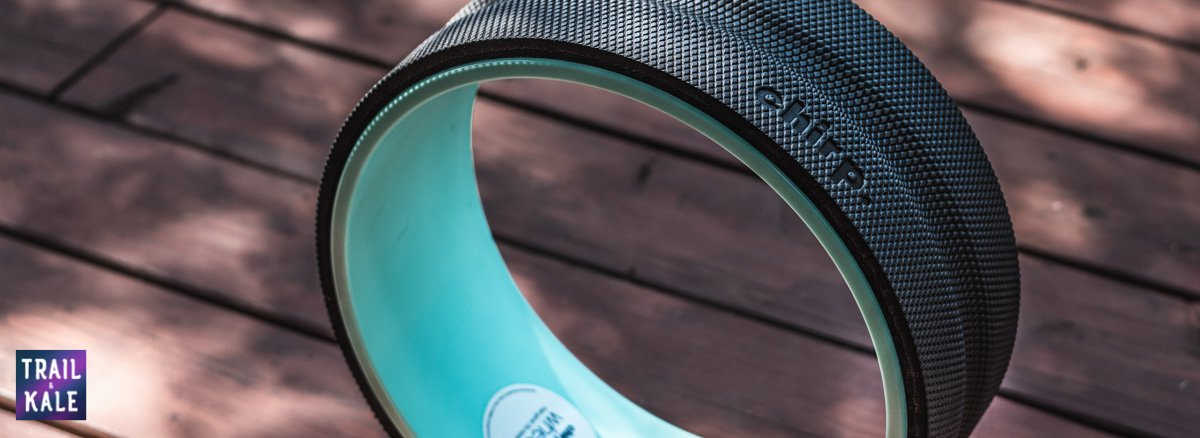 Chirp Wheel Review Back Roller Wheel  trail and kale web wm 5