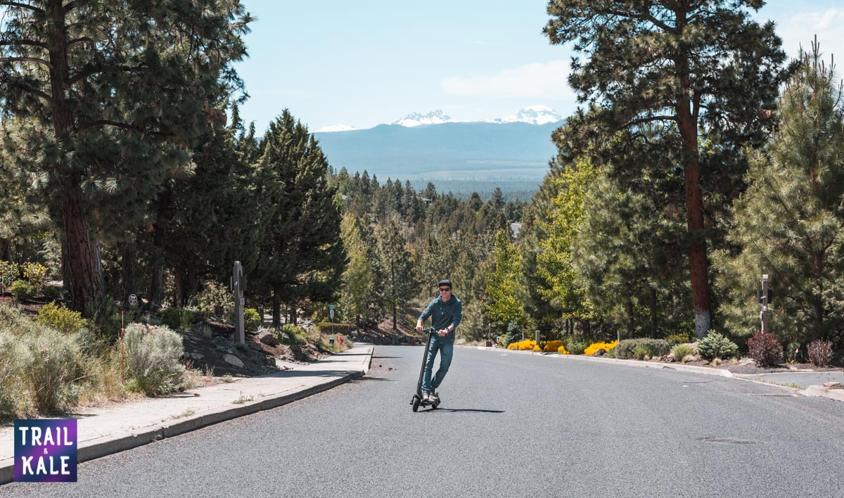 INMOTION L8F Electric Scooter Review trail and kale web wm 8