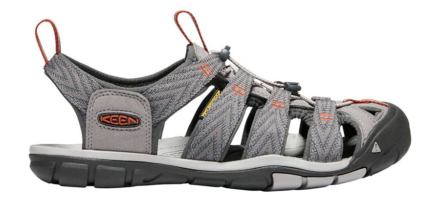 Keen clearwater cnx lightweight hiking sandals best lightweight hiking sandals