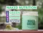 Naked Greens Superfood Powder Review 2021
