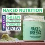 Naked Greens Superfood Powder Review