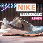 Nike Terra Kiger 6 Review featured trail and kale