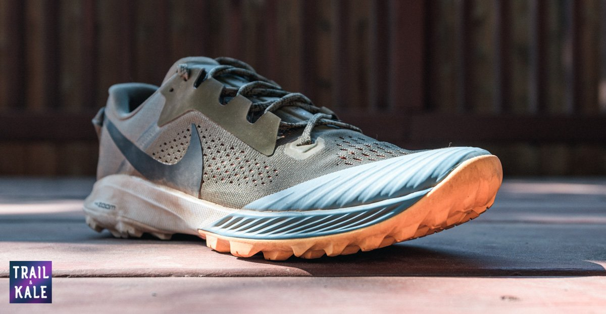 Nike Terra Kiger 6 Review trail and kale web wm 2