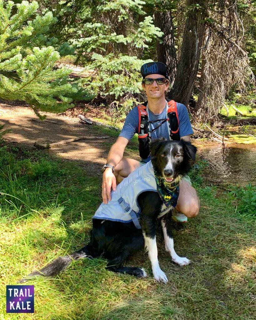 Kurgo Cooling Vest Review Trail kale web wm 4