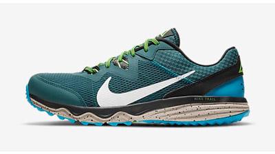 Nike Juniper Trail Mens Womens Trail and Kale - best Nike trail running shoes