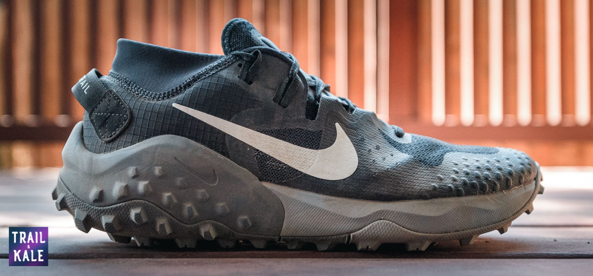 Nike Trail Running Shoes Compared In