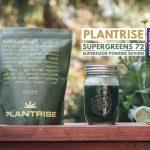 PlantRise Review Supergreens 72 Superfood Powder