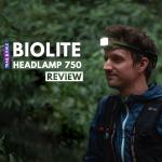 BioLite HeadLamp 750 Review