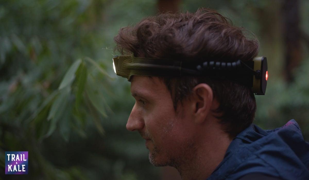 BioLite HeadLamp 750 Review trail and kale web wm 5