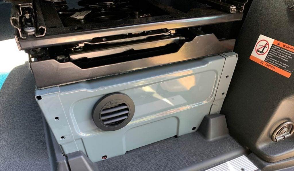 Sprinter Van Conversion Part 3 Espar D2 Diesel Heater