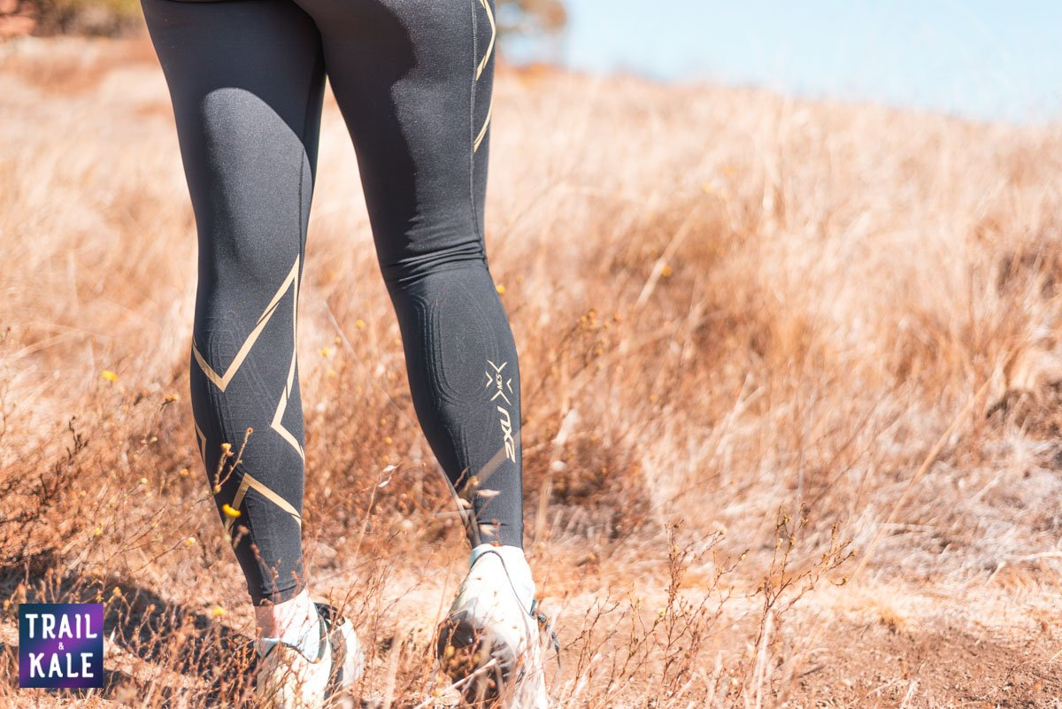 2XU compression tights review trail and kale web wm 12