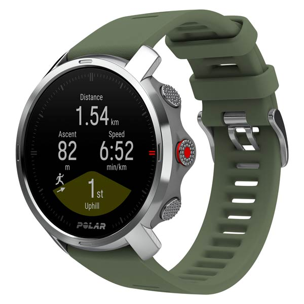 polar grit x best GPS watches for trail and ultrarunning