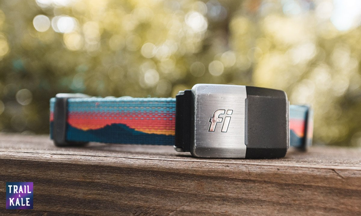 How To Use The Fi GPS Dog Collar With Other Collar Brands Like Ruffwear trail and kale web wm 1