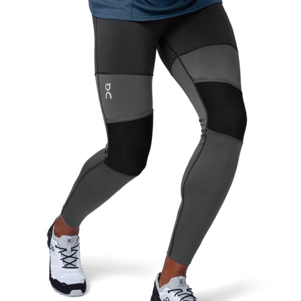 On Running tights best running tights trail and kale 2