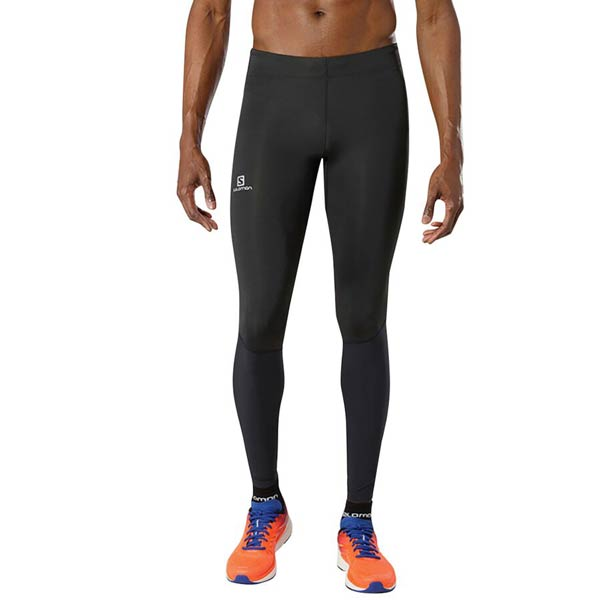 Salomon Agile tights best running tights trail and kale 2