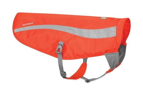 Ruffwear Track Jacket Best Reflective Running Vests
