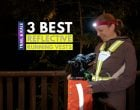 The Best Reflective Running Vests For Running At Night