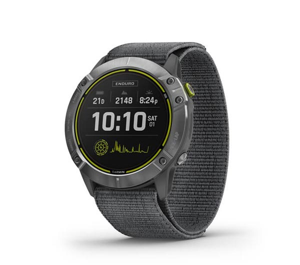 Garmin Enduro Best GPS Watches for Ultrarunning Trail and Kale
