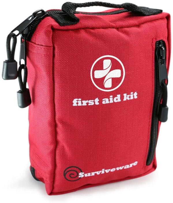 First Aid Kit for Fastpacking Fastpacking Gear Guide Trail and Kale