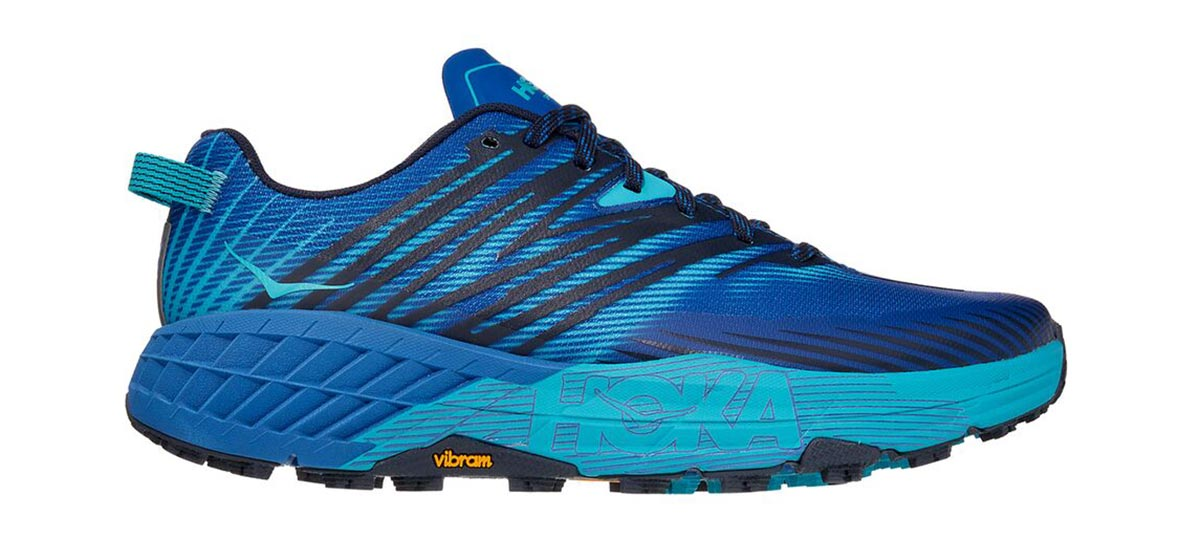 Hoka One One Speedgoat 4 Best Fastpacking Gear Guide Trail and Kale